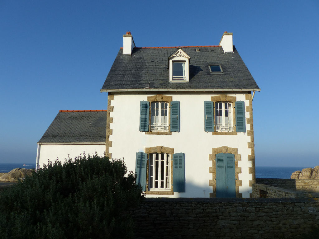 Adorable maison de pêcheur Penmarch