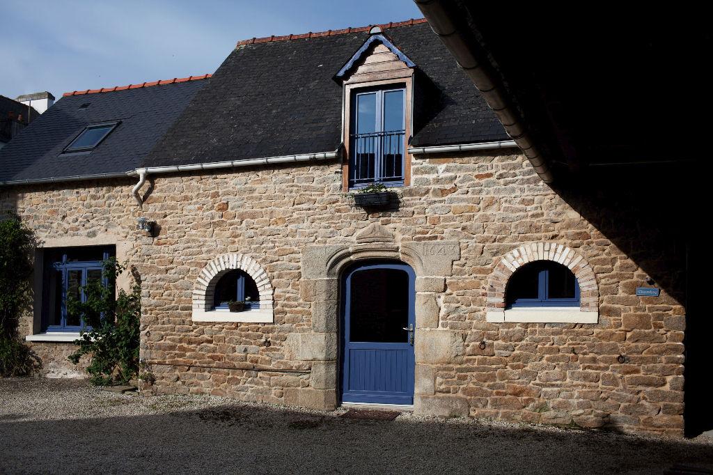 Exceptionnelle maison d'hôtes Finistère Sud