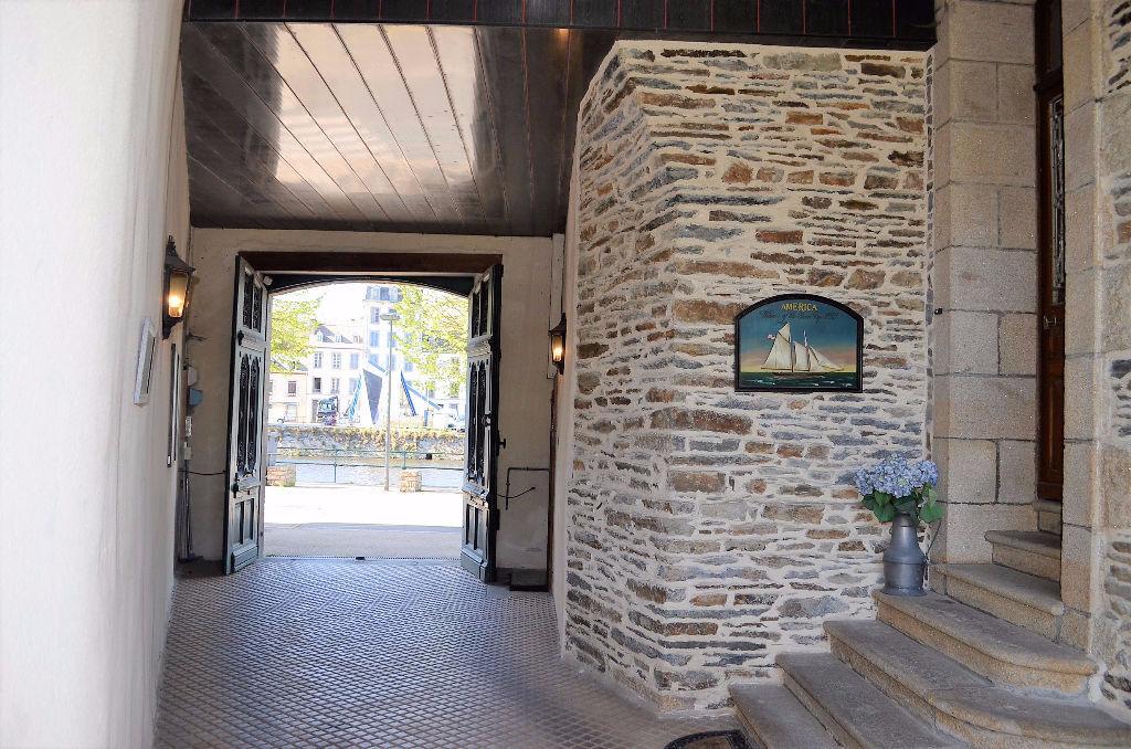 Maison Chateaulin 8 pièce(s) 318 m2