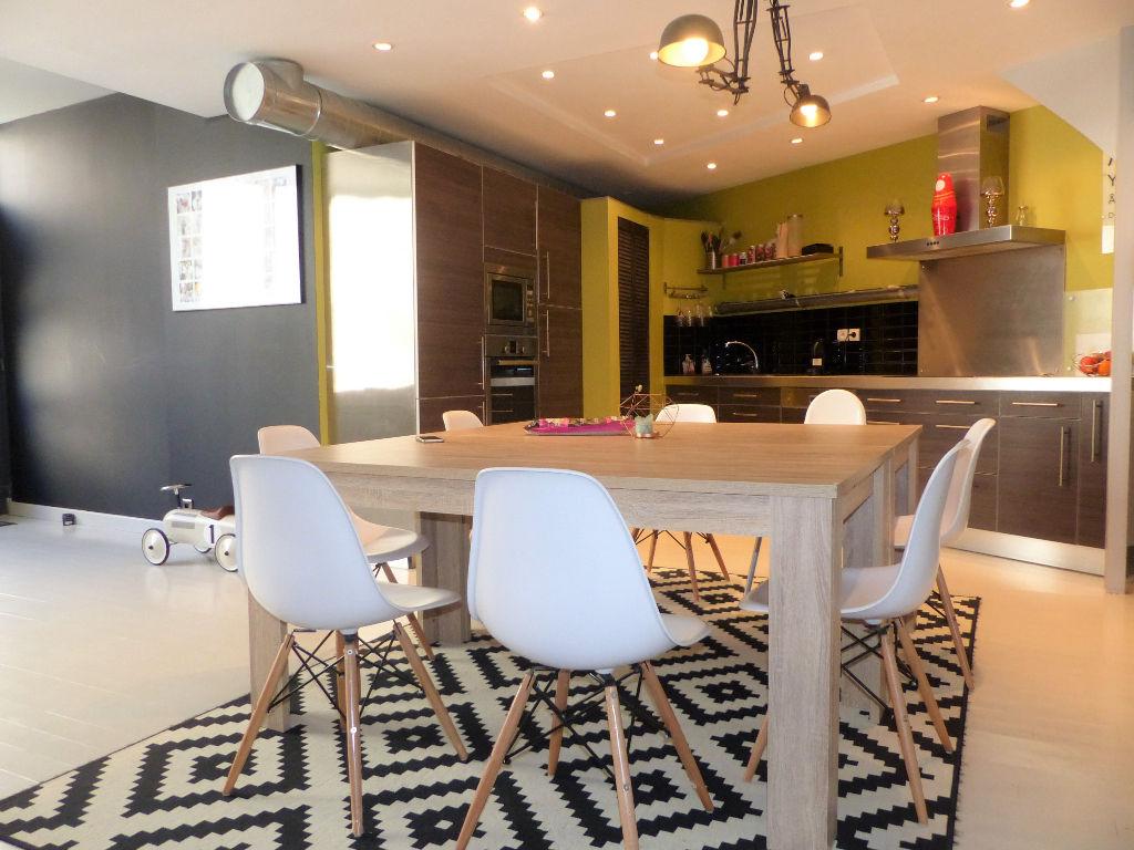 Maison Chateaulin 5 pièce(s) 110 m2